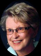 Mary Warden
