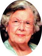 Mary Ewing