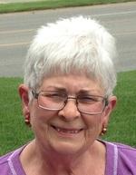 """Patricia """"Pat"""" Elaine  Kobbe (Kerns)"""