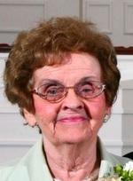 Estelle  Jean  Rigdon (Bressler)