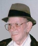 Donald Lee  Robertson
